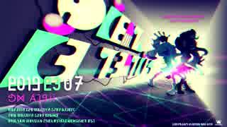 【作業用BGM】Splatoon2 新アイドル 『テンタクルズ』 フェスソング 30Minutes