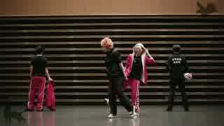 【ハイキュー!!】LOSER 踊ってみ