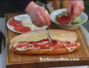 特製サブ・サンドウィッチを作ろう!