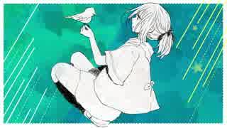【初音ミク】一縷、散る、満ちる【オリジナル曲】by HaTa