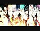【MMD刀剣乱舞】WILDFIRE!! thumbnail