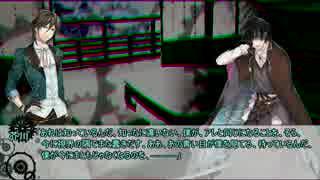 【文アルCoC】芥菊徳室の4人で『狂人に告ぐ。』【2】
