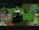 [minecraft]レミリア工業記録 Part.24再エンコ版[ゆっくり実況]