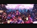 千本桜 - Silent Night Remix feat.牡丹