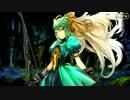 【Fate/Grand Order】 女神の微笑み 【幕間の物語】