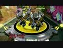 縛りプラベ♯1 吸盤ボムと吸盤ボムラッシュだけの戦い