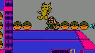 【TAS】 Pocket Monsters Adventure GBC i