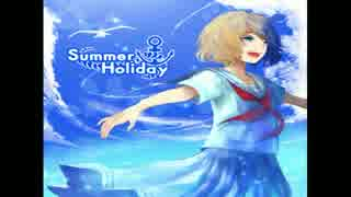 【DTX】 Summer Holiday