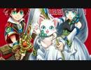 【白猫プロジェクト】神気・しろねこふぁんくらぶ【祝3周年】