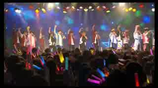 【SideM】3周年ニコ生 ライブ歌唱部分のみ