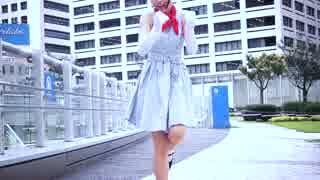 【華神りつ❀】 初☆バタフライグラフィテ