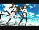 【MMD艦これ】一緒に「Classic」を踊るのです!【雷電】