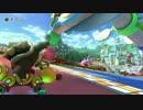 【実況】世界の強者に挑むマリオカート8DX part21「VS神 再び③」
