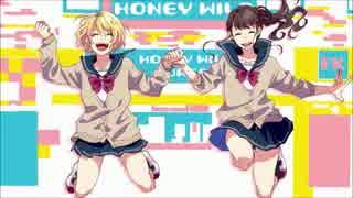 【ニコカラ】ツインズ/HoneyWorks (Off V