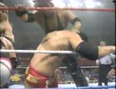 【WWF】ショーン・マイケルズ&ディーゼルchvs1-2-3-キッド&レイザー・ラモン