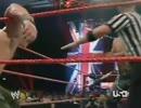 【WWE】ジョン・シナvsショーン・マイケルズ