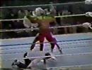 【WCW】リッキー・スティムボート(ch.)vsリック・フレアー