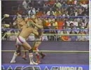 【WCW】ミッドナイト・エクスプレス(ch.)vsサウザン・ボーイズ