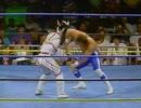 【WCW】ベノワ&ウェリントンvsライガー&ピルマン