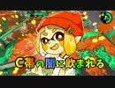 【スプラトゥーン2】ガチマッチを楽しむ男