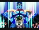 ジョジョの奇妙な冒険-サンドスタークルセイダース