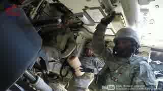 M109A6パラディン 155mm自走榴弾砲の「