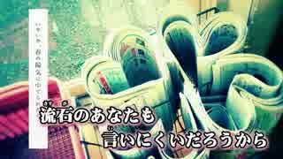 【ニコカラ】またねがあれば +5【Off Vocal】