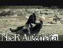 【実況】NieR:Automata 命もないのに、殺し合う。#41