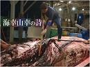 【海幸山幸の詩 #29】捕鯨が息づく町~和田の鯨解体、鮎川の鯨歯工芸、新たな拠点・青森[桜H29/7/26]