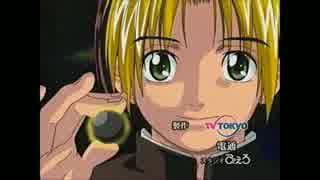 自分が好きなアニメのOP集2000~2004