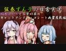 【第2回実況メイカソン!TEAM5】キャットアンドチョコレート