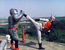 仮面ライダーX 第29話「死闘!! Xライダー対Xライダー!!」