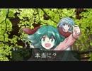 【幻想入り】忘れ傘と探しモノ 第二十九話