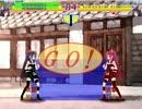 製作中の格ゲー紹介その6【CPU同士戦】