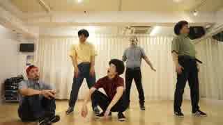 【RAB】アホガールOPを踊ってみた【リアルアキバボーイズ】