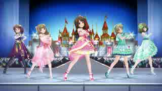 【 デレステMAD】「Take me☆Take you」for BEST9!