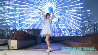 【こずえ】アイマリンプロジェクト DEEP BLUE TOWNへおいでよ【踊ってみた