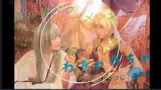 【FGO】エルキドゥとギルガメッシュ【コスプレ動画】Fate/Grand Order