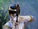 電磁戦隊メガレンジャー 第35話「のりきれ! メガシルバー最大の危機」