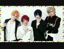 【A3!】男4人で『MANKAI☆開花宣言』踊ってみた【しれっとデイズ】 thumbnail