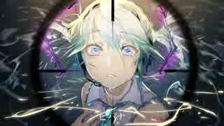 【ニコカラ】ヒバナ -2キー【off vocal】