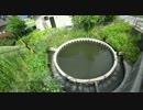 西天竜幹線水路円筒分水工群②(長野県上伊那郡箕輪町)