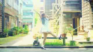 【わた】DEEP BLUE TOWNへおいでよ 踊ってみた【アイマリンプロジェクト】