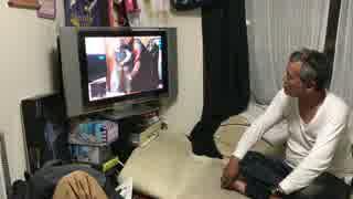 多村家がTVに初出演した。