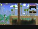 【観測動画】PC版テラリア1.3で木を愛する人 #057【字幕】