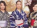 【夜桜亭日記 #54】サムライソードパフォーマーの鈴江柚衣さんをお招きしました[桜H29/8/12]