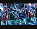 【ミリシタMV】「Shooting Stars」【1080p60】