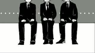 【人力SideM】プレ/イ【S.E.M】