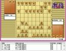 気になる棋譜を見よう1094(羽生三冠 対 松尾八段)