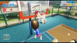 【Wii】TASさんがWii Sports Resortに行っ